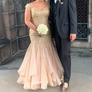 Sherri hill prom/ evening gown
